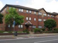 Flat for sale in Ashton Court, High Road...