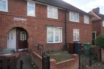 2 bed Terraced property to rent in Parsloes Avenue, Dagenham
