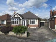 2 bed Detached Bungalow in Melbourne Gardens...