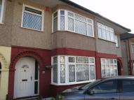 4 bed Terraced home to rent in Jarrow Road...