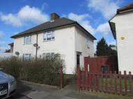 3 bed semi detached home in Lindisfarne Road...