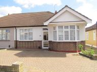 Semi-Detached Bungalow in Somerville Road...