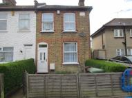2 bed End of Terrace house in Ethel Cottages...