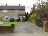 2 bed semi detached property for sale in Hatch Grove...