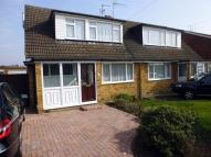 3 bedroom semi detached house for sale in Brackendale Avenue...