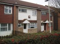 Terraced property in Castle Walk, Pitsea...
