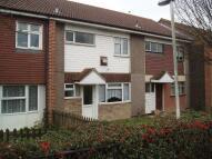 Terraced property in Castle Walk, Pitsea...