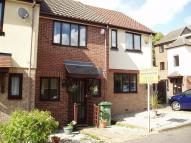 Terraced house for sale in Robinia Close, Laindon...
