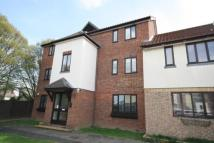 Robinia Close Flat for sale