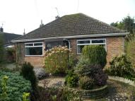 SWAFFHAM Detached Bungalow for sale