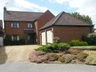 Detached house for sale in SWAFFHAM
