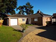 3 bedroom Detached Bungalow for sale in SWAFFHAM