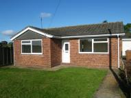 2 bed Detached Bungalow to rent in SPORLE