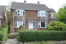 4 bed Detached property in Blakelow Road...