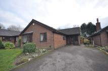Detached Bungalow for sale in Carnoustie Drive...