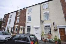 Terraced house to rent in Hope Street West...