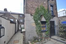 Flat to rent in Chestergate...