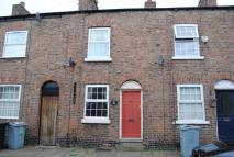 2 bed Terraced property in St Georges Street...