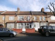 Langton Avenue Terraced house for sale