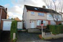 5 bed semi detached house in Eden Avenue, WAYFIELD...