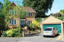 4 bedroom Detached house for sale in Peacock Rise...