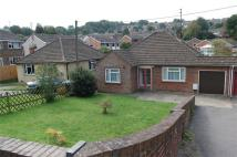 Detached Bungalow for sale in Boxley Road, Walderslade...