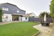 5 bed Detached house in Mount Road, Rochester...