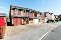 4 bed Detached property in Kempton Close, LORDSWOOD...