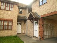 2 bed Terraced home in Lumley Close...