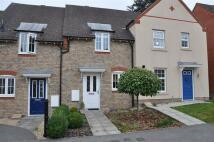2 bedroom Terraced house to rent in Bridgewater Close...