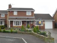 4 bedroom Detached house in Campion Drive...