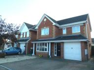 Detached property in Meadow Way...