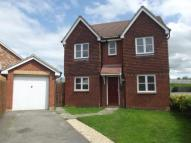 Detached house for sale in Juniper Way...