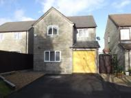 Detached home in Brackendene...
