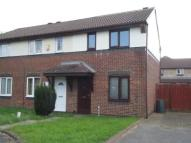 2 bed End of Terrace property in Ormonds Close...