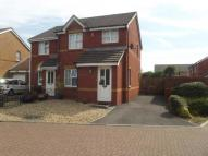 3 bed semi detached property for sale in The Willows...