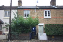 York Road Terraced house for sale