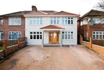 Robin Hood Way semi detached house for sale