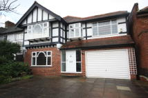 3 bed Detached house in Ullswater Crescent...