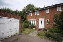 4 bedroom Detached home to rent in Cadmer Close, New Malden...