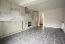 2 bed Terraced home in York Road...
