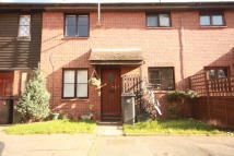 1 bed Terraced house in Haygreen Close...
