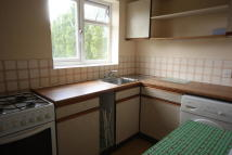Studio flat in Friars Avenue, London...