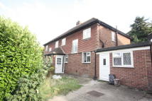 semi detached property to rent in Villiers Close, Surbiton...