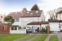 semi detached home in Bowness Crescent, London...