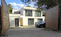 Coombe Lane West Detached property for sale