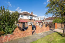 Detached property in Ullswater Crescent...