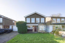 4 bedroom Link Detached House in The Shires, Richmond...