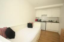 1 bedroom Studio flat to rent in Ullswater Crescent...