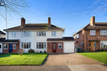 Bowness Crescent semi detached house for sale